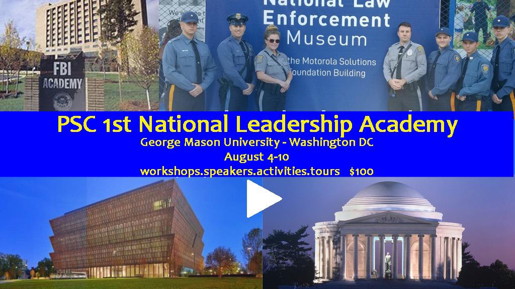 2019 Leadership Academy