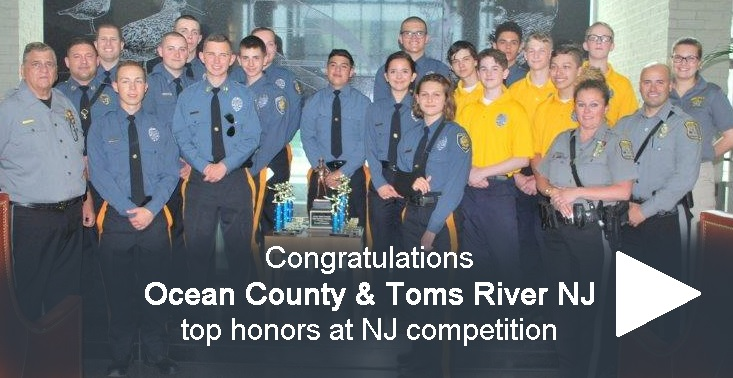 Ocean County & Toms River win NJ competition