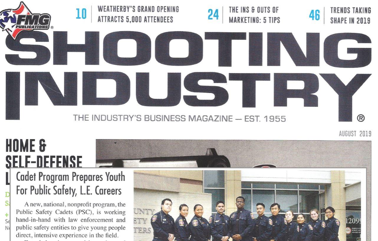 Shooting Industry Magazine