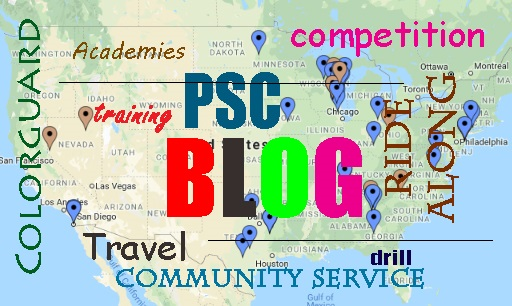 PSC Blog is now available