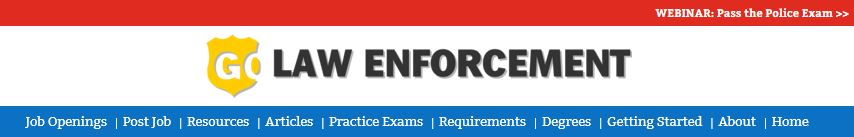 click for Police Careers